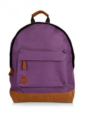Mi-pac Classic Backpack With Shoulder Strap from KOOVS.COM