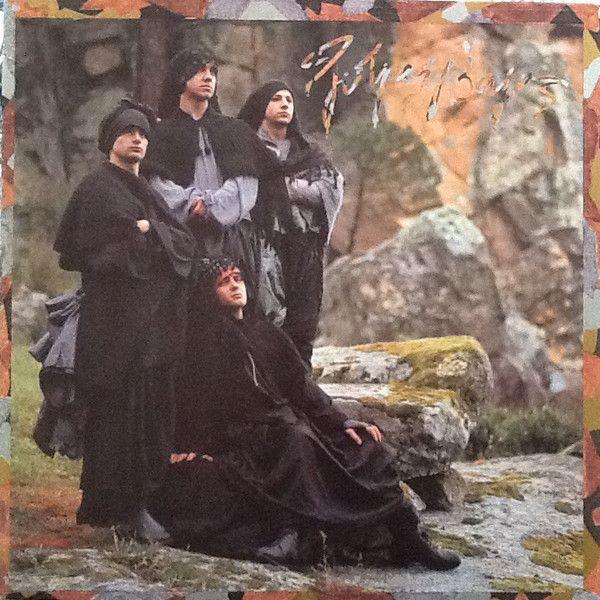 Golpes Bajos - A Santa Compaña (Vinyl, LP, Album) at Discogs