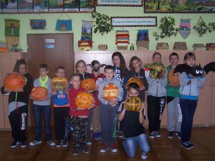 Blog Roksany Fijałkowskiej ze Szkoły Podstawowej w Gackach