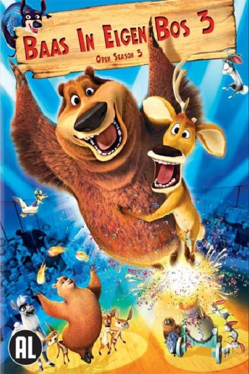 (LINKed!) Open Season 3 Full-Movie | Download  Free Movie | Stream Open Season 3 Full Movie Download on Youtube | Open Season 3 Full Online Movie HD | Watch Free Full Movies Online HD  | Open Season 3 Full HD Movie Free Online  | #OpenSeason3 #FullMovie #movie #film Open Season 3  Full Movie Download on Youtube - Open Season 3 Full Movie
