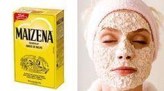 Mascarilla de Maizena con Efecto Botox ( Receta Casera ) #BeautyDiyTips