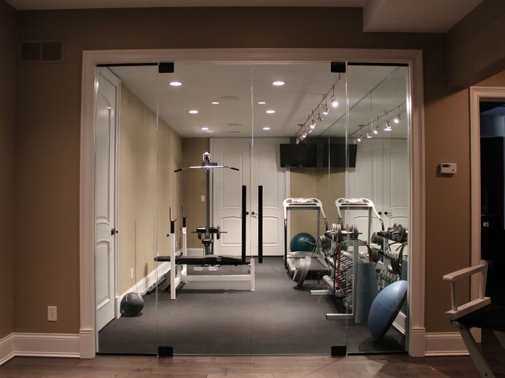 Found On Bing From Www Pinterest Com Home Gym Design Small Home Gyms Building A Home Gym