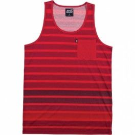 CAMISETA TIRANTES NEFF DELINEATON RED http://www.nucleolongboard.com/index.php?id_product=291&controller=product