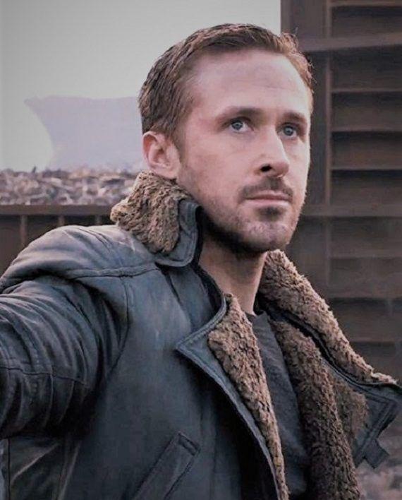 202c6597db Blade Runner 2049 Ryan Gosling Coat