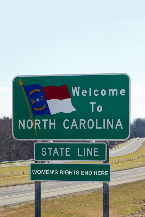 Nc state law dating