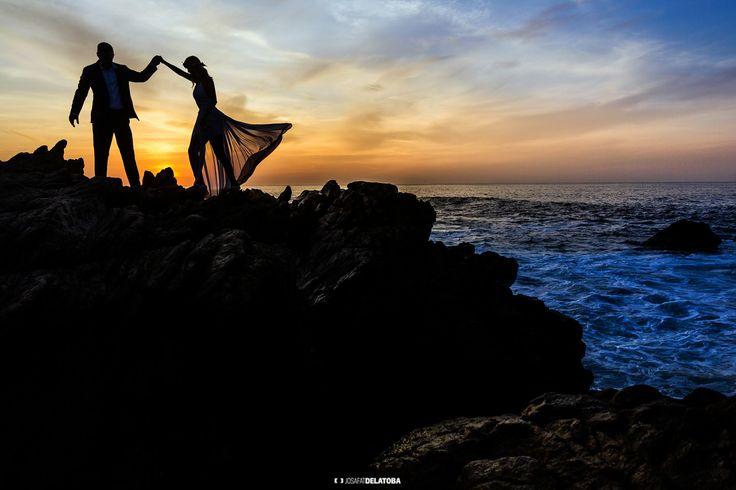Sunset couple session  #weddingsinloscabos #sunset #loscabos #cabophotographer #josafatdelatoba