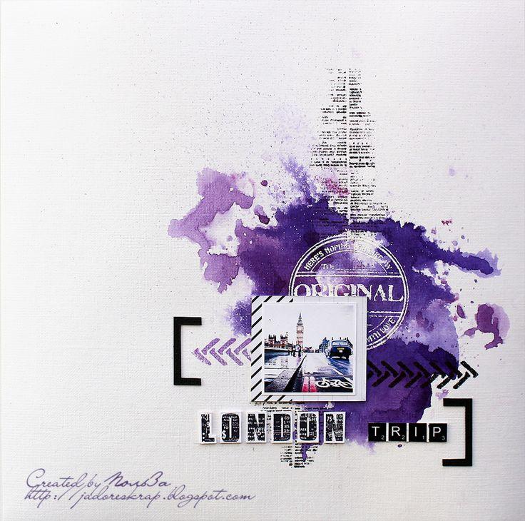 LONDON TRIP и другие путешествия