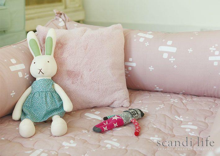 범퍼쿠션, 출산선물,아기침대,유아침대,신생아침대,범퍼 침대, 스칸디라이프, 북유럽스타일, 북유럽 인테리어, Scandi Life, Densfinn, bumper cushion, bumper bed