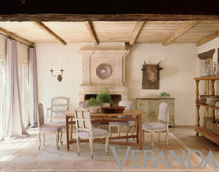 veranda interior design by pamela pierce photograph by peter vitale find this pin and more on dining room inspiration - Dining Room Inspiration
