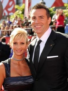 Kurt and Brenda Warner