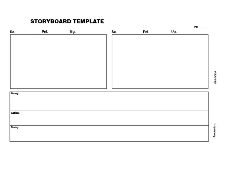 Best Storyboard Images On   Animation Character