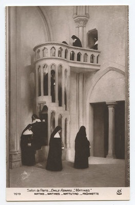 catholic single women in sisters Institutes, societies and individuals lay men or women who they pursue the particular apostolic purpose of the society and lead a life as brothers or sisters in.