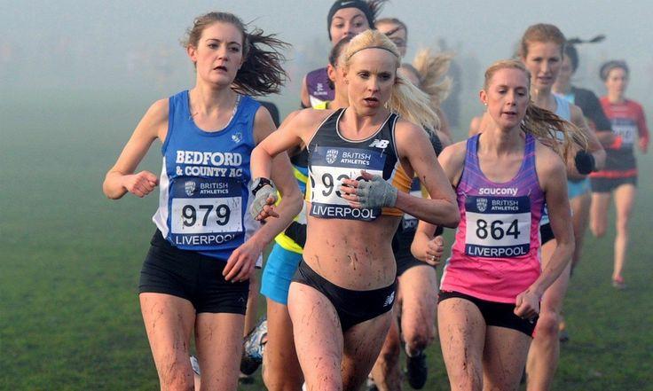 Gemma Steel and Andrew Butchart head GB Euro Cross team