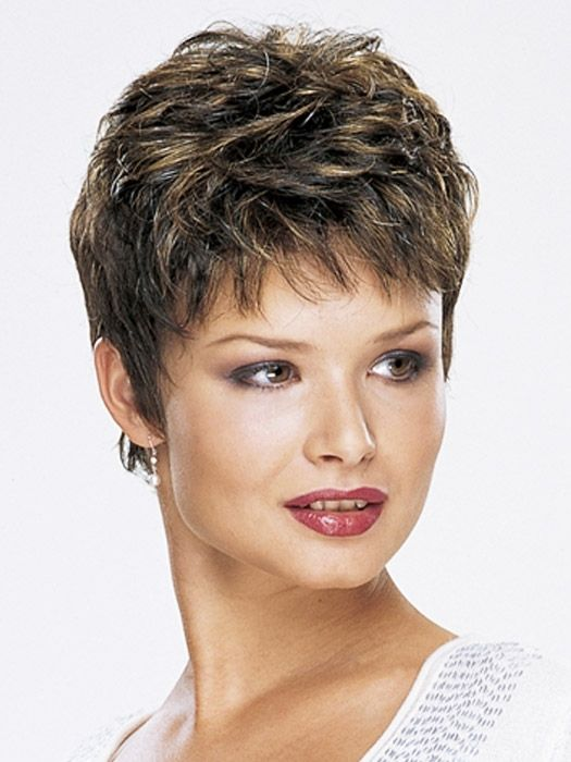 Vision Monofilament Wig by Revlon Simply Beautiful (Clearance) | The HeadShop Wigs
