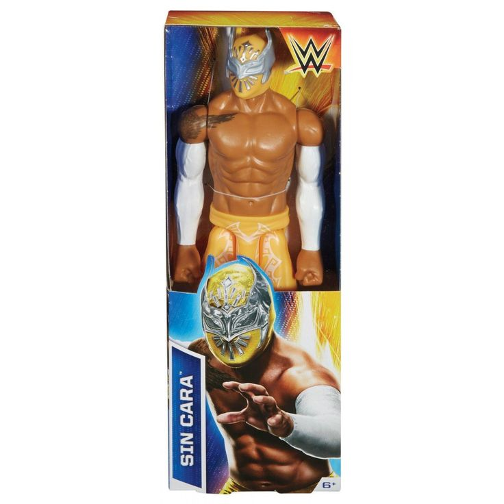 Wwe Toys For Boys Christmas : Best images about sin cara on pinterest up costumes