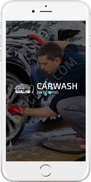 The business of mobile car wash app is a burgeoning one with entrepreneurs taking advantage of the gap in the market by providing an on demand car wash service.
