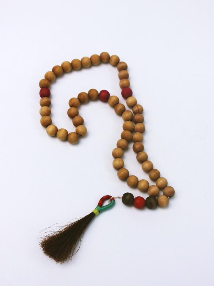 Small Worry Beads