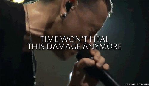 Linkin Park - faint lyrics