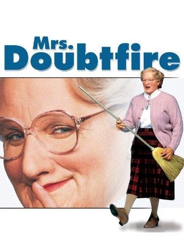 Mrs. Doubtfire: Robin Williams, Sally Field, Pierce Brosnan, Harvey Fierstein: Movies & TV