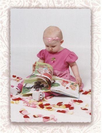 Nursery Age 1 Curriculum
