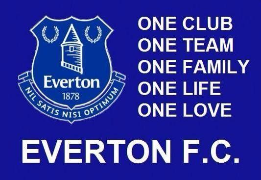 One Everton