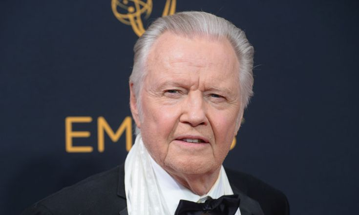 Angelina Jolie's dad Jon Voight reacts to her divorce from Brad Pitt