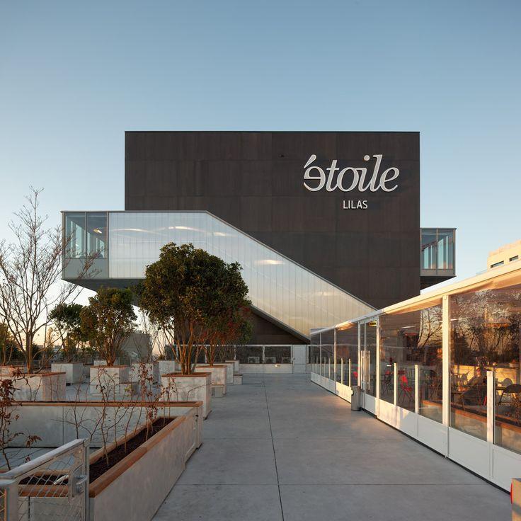 Gallery - Etoile Lilas Cinema / Hardel et Le Bihan Architectes - 17