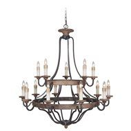 South Shore Decorating: Discount Chandeliers - Crystal, Contemporary, Classic | Arcadian Home