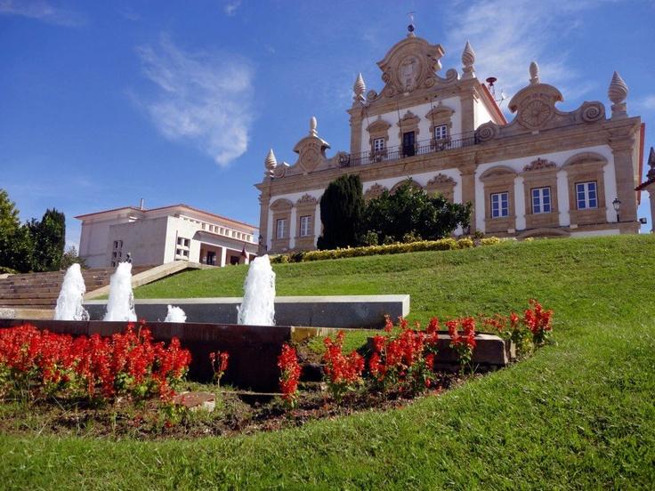 Câmara Municipal de Mirandela city, Portugal     #portugal