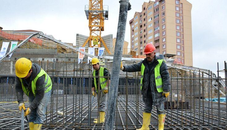 İnşaat Sektöründe İş Sağlığı Ve Güvenliği - Emlak Yatırım Rehberi  #isgüvenligi #yenimevduat