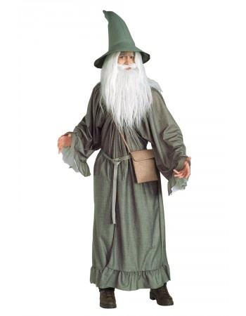 Gandalf le Gris - Lord of the rings: The Lord, Halloween Costumes, Adult Costumes, Costume Ideas, Rings Costume, Rings Gandalf, Gandalf Adult, Lord Of The Rings, Gandalf Costume