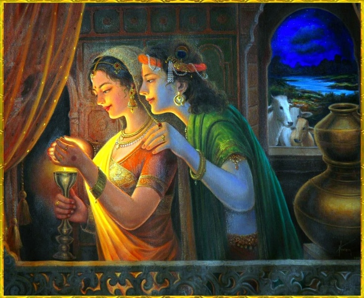 Lord Caitanya declared that no one can worship the Supreme Lord by any method which is better than the method of the gopis, whose only purpose was to remain always absorbed in thoughts of Krsna.