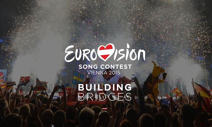 Es werden Volunteers für den Eurovision Song Contest 2015 gesucht --- http://www.eurovision-austria.com/werde-volunteer-fuer-den-esc-2015/