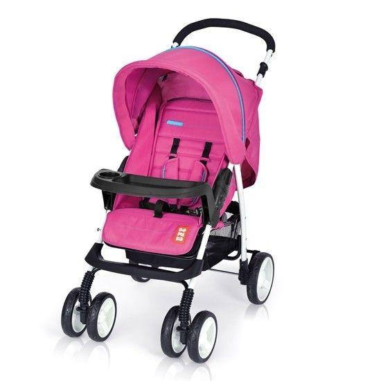 Bomiko Model L babakocsi - 08 Pink 2017 - Zsebi Babaáruház - Babakocsik, bababútorok, autósülések, etetőszékek - Széles választék, kedvező árak