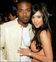 Ray J Serves Kim Kardashian A Side Of Shade On Twitter
