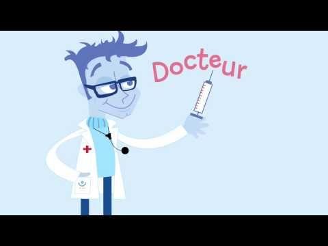 "Jingle Bilingual - Je Suis Malade - ""I am sick"" - YouTube"