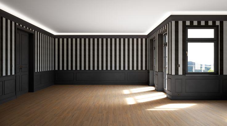 Makasa Innenarchitektur | Wohnwelt Classic, Atmosphäre Dark | makasa.de