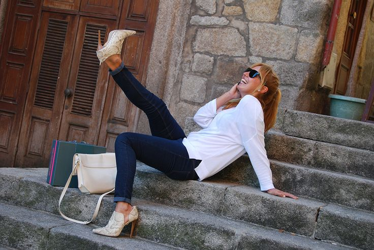 JJ Heitor Shoes | Inspirações