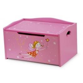 $58.70 (Euro) #Spielzeugtruhe #Spielzeug #Truhe #Ordnung #Kinder #Geschenk #Holzspielzeug #Holz