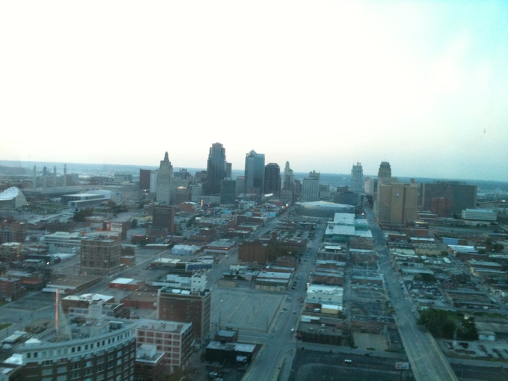a pic of downtown KCDowntown Kc, Missouri Hom