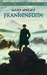 RETRO KIMMER'S BLOG: FRANKENSTEIN BY MARY SHELLEY IS PUBLISHED MAR 11 1818