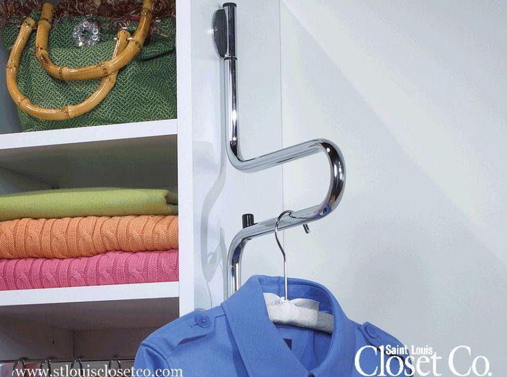 Make Your Closet Dream A Reality! Let Saint Louis Closet Co. Make Your  Master