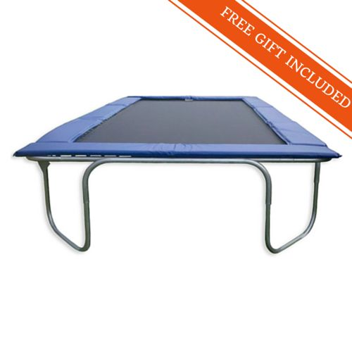 Texas Trampoline Extreme Green 15 X 17 Ft Rectangle With: Best 25+ Rectangle Trampoline Ideas On Pinterest