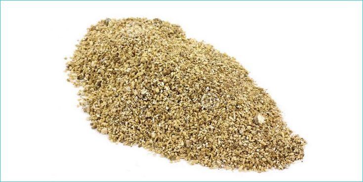 Conheça o que é a Vermiculite e para que serve.