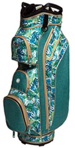 Glove It® Jungle Fever Ladies Golf Bag