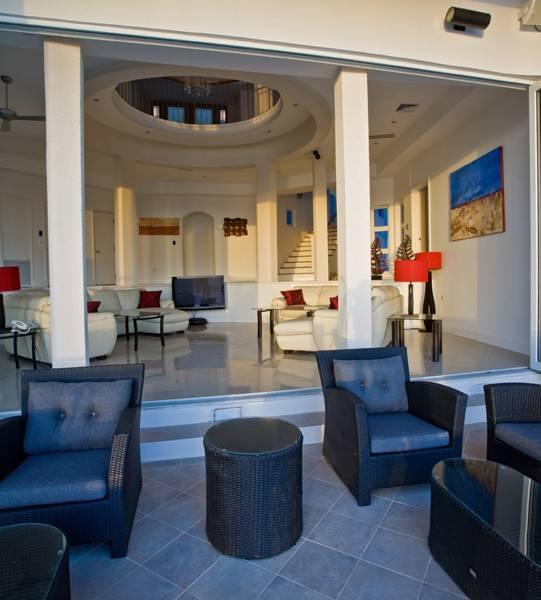 Akasha Villa, Private Cinema & chef #StLucia #Caribbean #Sea View VIPsAccess.com