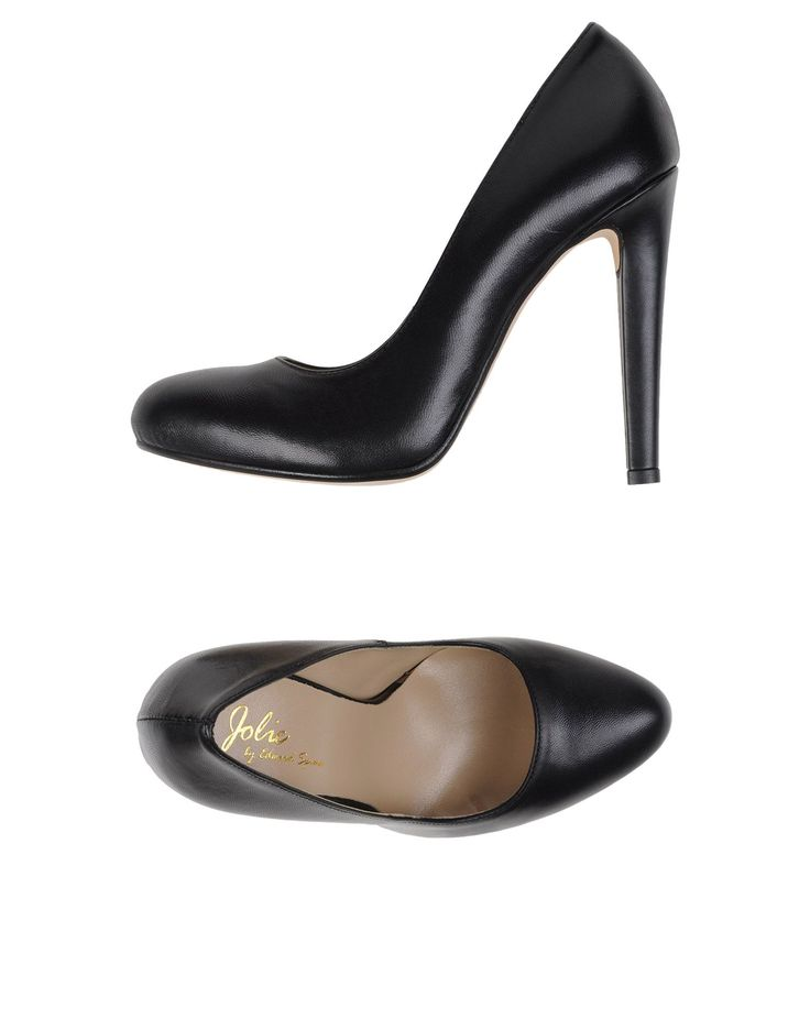 New Arrival Hot Sale Jolie By Edward Spiers Women Pump Pumps Jolie By Edward Spiers womens Black JOLIE by EDWARD SPIERS Womens Pump