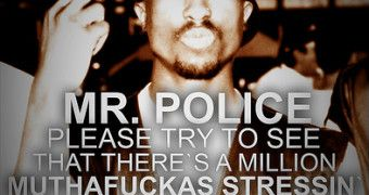 Tupac Quotes On Equality
