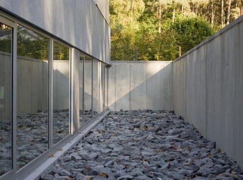 Creëer leefruimte in uw kelder - Kelders en putten - Ruwbouw - Ikgabouwen.be