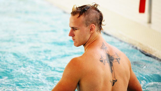 Daly Cherry-Evans - Manly Sea Eagles